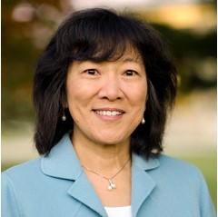 Dr. Elizabeth Sung Portrait