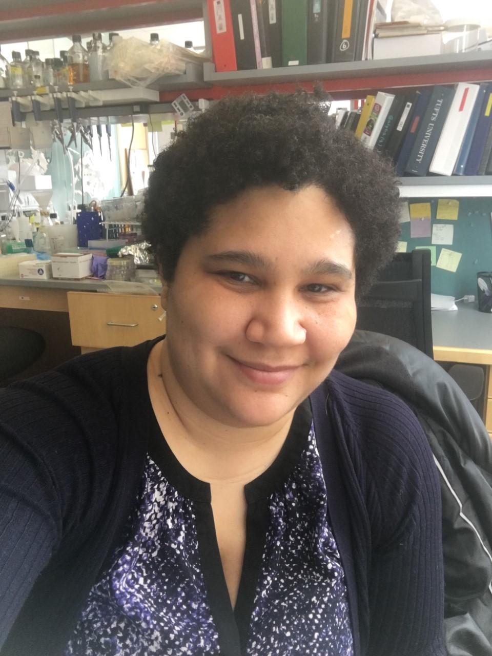 Dr. Marisha Collins