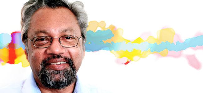 Vinoth Ramachandra