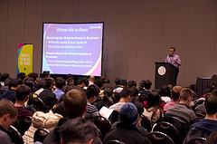 Urbana12 Seminar